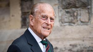 Prince Philip spends his second night in a London hospital