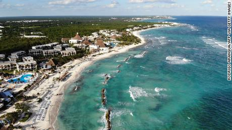 Risky business? Balancing Mexico's pandemic response with tourism