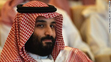 'Top Secret' Saudi documents show Khashoggi assassins used company seized by Saudi crown prince