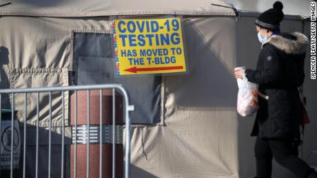 Researchers worry about new coronavirus virus in New York City