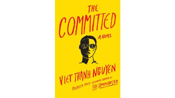 'The Committed' by Viet Thanh Nguyen