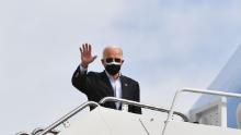 Biden's stimulus effort hits the runway