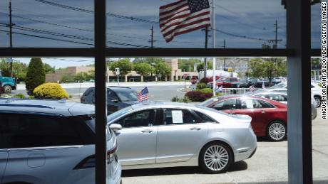 Shopping for a car? Watch out for the 'destination fee'