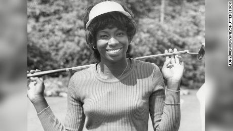 Renee Powell was the second African American woman to enter the LPGA Tour. She is now a member of the WOCG advisory board and directs her family's Clearview Golf Club in Ohio.