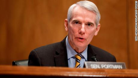 GOP negotiator: Senators ditch tougher IRS enforcement as way to pay for bipartisan infrastructure plan