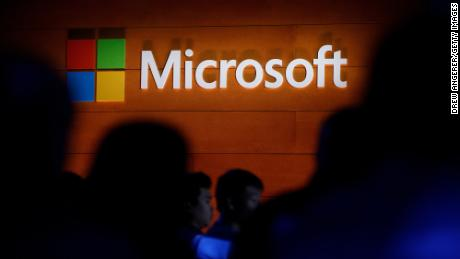 Microsoft Says China-Linked Cyberattacks Attacked Its Exchange Email Servers