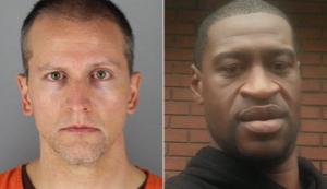 Derek Chauvin to be sentenced for George Floyd's murder