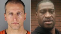 Here's what we know about the jury in the Derek Chauvin trial 2