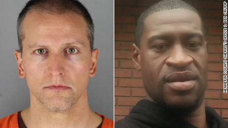 Jury selection begins in Derek Chauvin's trial in the death of George Floyd. Here's what to expect