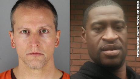 Judge reinstates third-degree murder charge against Derek Chauvin in George Floyd's death