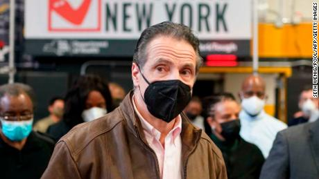 New York Times and Wall Street Journal: Top Cuomo aides rewrote nursing home report from state health officials to hide higher death toll