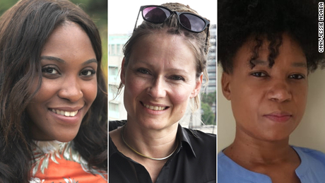 These women are shaping the future of African space exploration