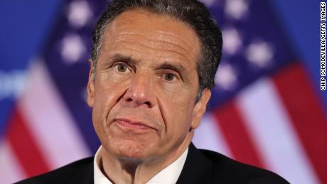 Cuomo faces mounting Democratic backlash as top New York State lawmakers call for resignation