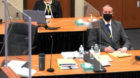 The testimony by police brass at Derek Chauvin's trial is unprecedented