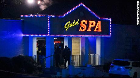Asian Americans were already living in fear.  Atlanta-area spa murders feel like a terrible rise for them