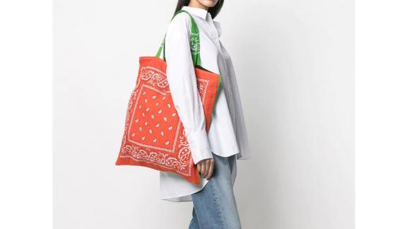 Arizona Love Two-Tone Bag
