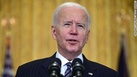 Biden wrestles with the Afghan contingent to make timely decisions