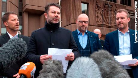 "Abuse victims of former football coach Barry Bennell, who was sentenced to 31 years in prison in 2018 with the judge branding him ""sheer evil."""