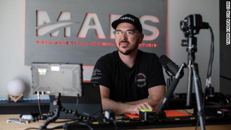 Tim Dodd, founder of Everyday Astronaut, has more than 5,000 Patreon subscribers.