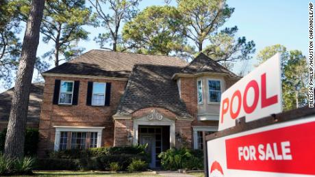 Homes are selling at record speed as buyers scramble to find properties