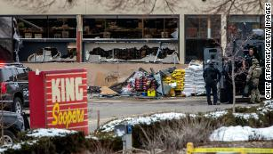 The Colorado attack is the 7th mass shooting in 7 days in the US