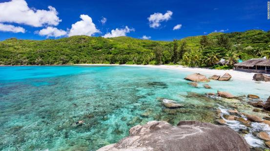 How the Seychelles are racing to become the safest destination in the world