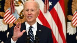 Biden administration completes North Korea review process
