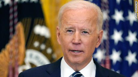 Why Biden's marijuana stance is 10 years behind the curve