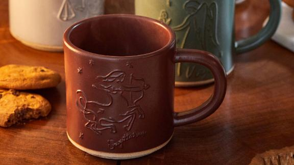 Zodiac 14-Ounce Stacking Mug