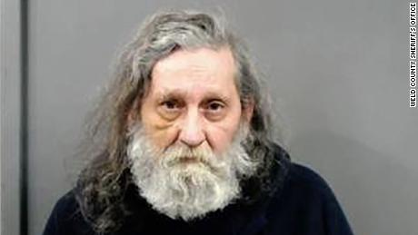 James Herman Dye, 64, faces first-degree murder charges.