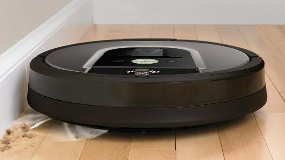Refurbished iRobot Roomba 960 Vacuum Cleaning Robot