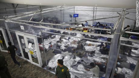 Analysis: Inside the border crisis