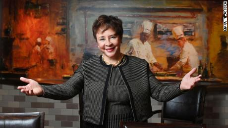 America's first black female billionaire is promoting diversity in the arts as well as the C-suite