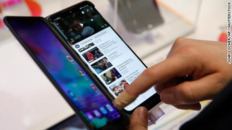 LG was a smartphone pioneer. Now it's quitting the business
