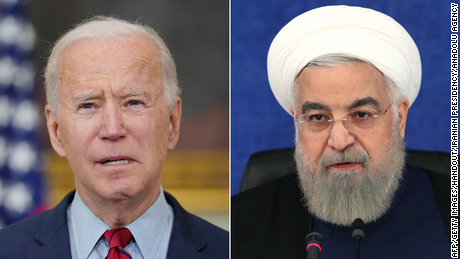 The moment of truth has arrived for the Iran nuclear deal