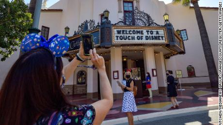 This is what Disney Parks of the future will look like