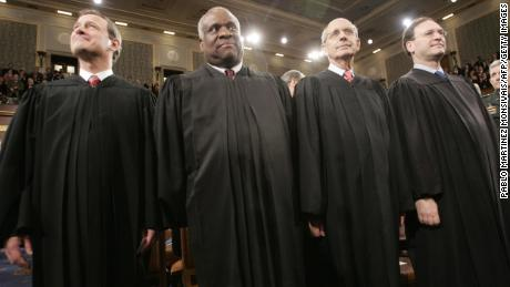 Don't be fooled: The Supreme Court isn't expanding anytime soon