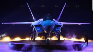 South Korea launches KF-21 jet fighter, a cheaper alternative to the American-made F-35