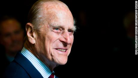 Laughed off for years as gaffes, Prince Philip's outbursts complicate his legacy