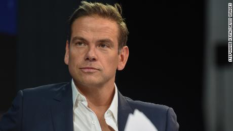 Fox has no problem with Tucker Carlson's 'replacement theory' remarks, says Lachlan Murdoch
