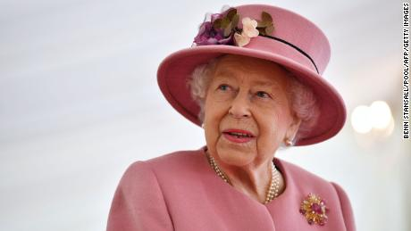 The Queen returns to royal duties following Prince Philip's death
