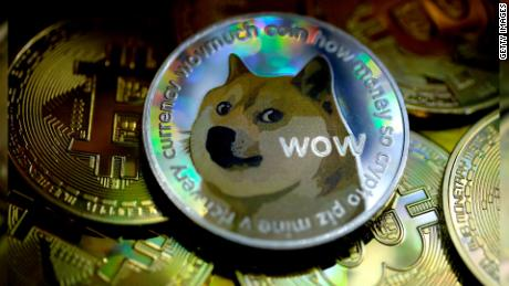 What is Dogecoin? How a joke became hotter than bitcoin