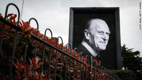 How to see the funeral of Prince Philip
