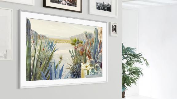 Samsung The Frame QLED Smart TV