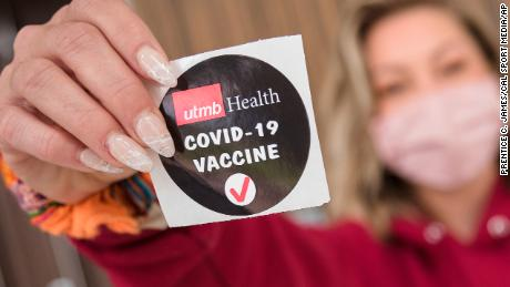 Most Americans who want a Covid-19 shot have gotten one. Now comes the hard part