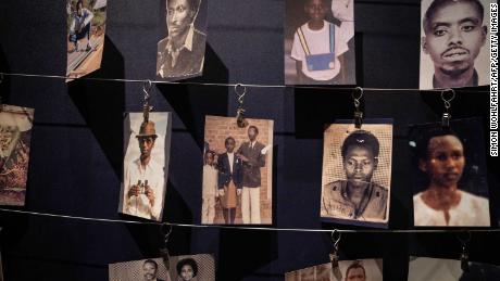 Rwanda says that France takes responsibility for enabling the 1994 genocide