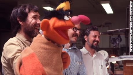 'Sesame Street' adds two celebrations of how it began and its long legacy