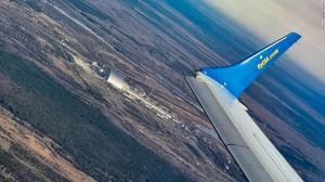 Black tourism soars to the skies above Chernobyl