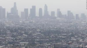 People of color are three times more likely to live in most polluted areas, a new report says