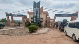Three students killed in Nigeria after kidnapping at Greenfield University -- local official | Latest News Live | Find the all top headlines, breaking news for free online April 24, 2021